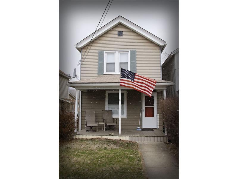 217 Westmoreland, Bell Twp, PA 15618