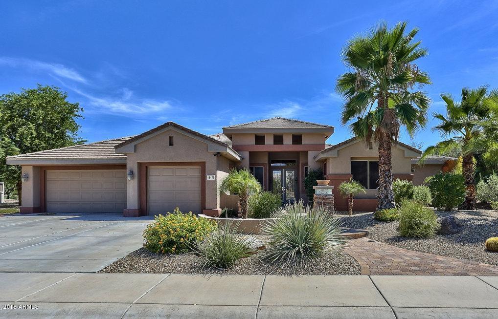 15479 W Cypress Point Drive, Surprise, AZ 85374