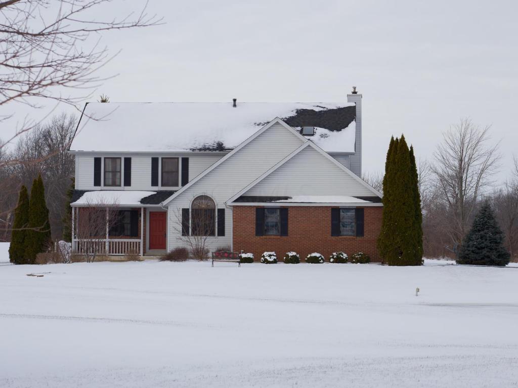 12764 Sugar Mill Lane, Plain City, OH 43064