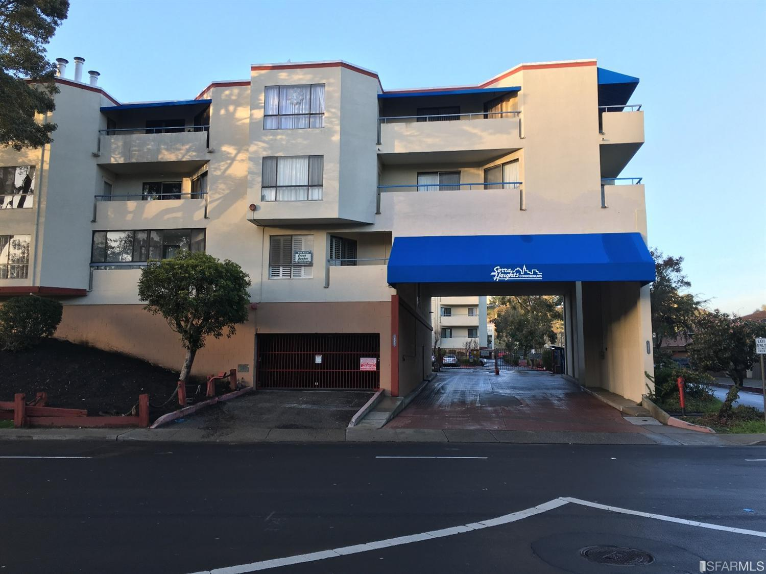 1551 Southgate Avenue, Daly City, CA 94015