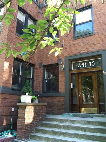 845 West Ainslie Street, Chicago, IL 60640