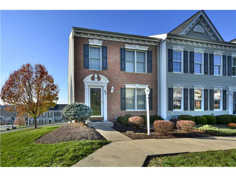66 Castleview Drive, Kennedy Twp, PA 15136