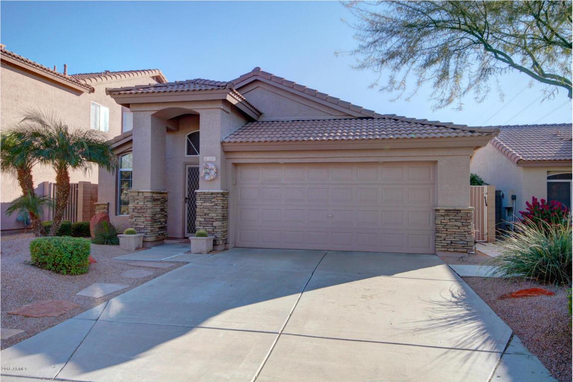 3207 E Behrend Drive, Phoenix, AZ 85050