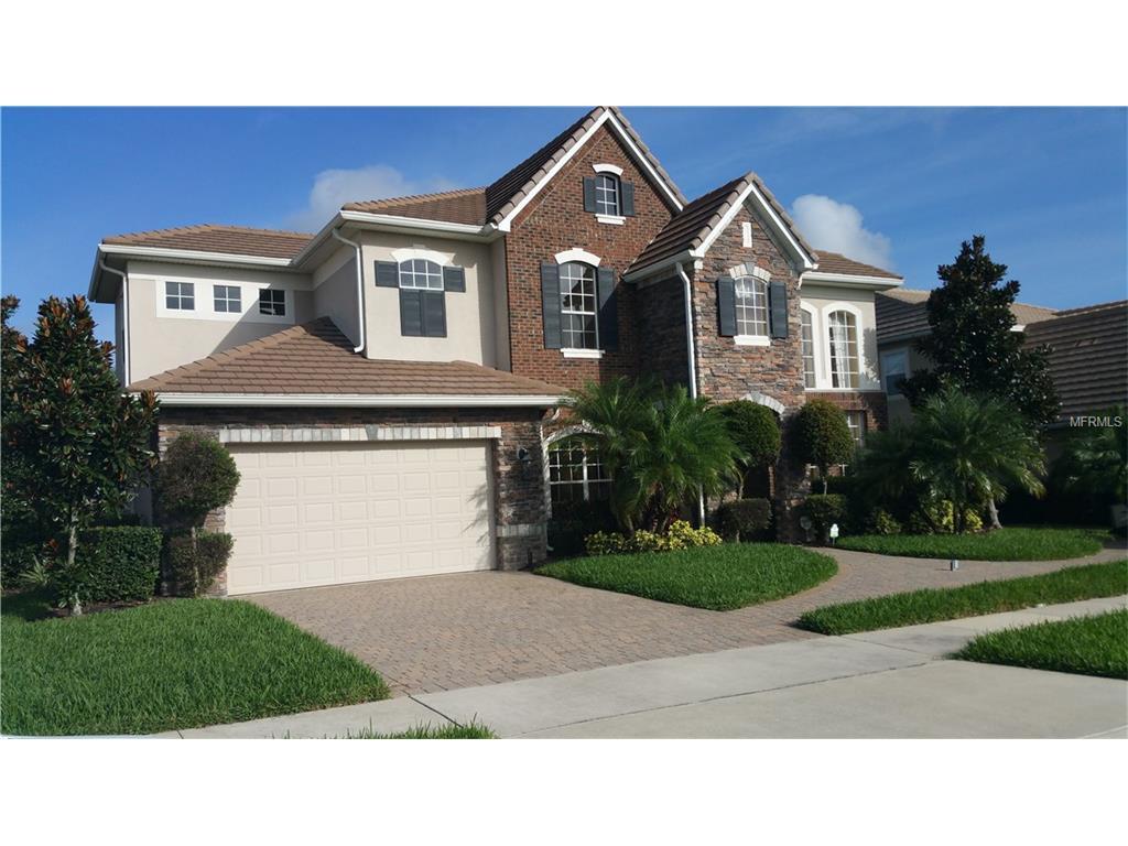 336  Crescent Ridge Rd, Auburndale, FL 33823