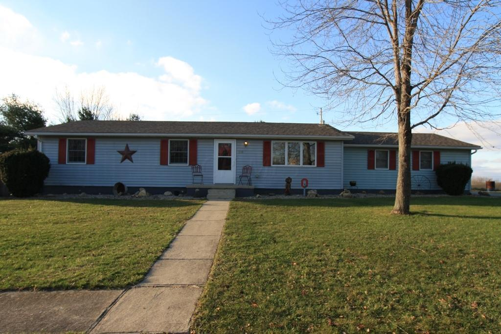 378 Meadow Drive, Circleville, OH 43113