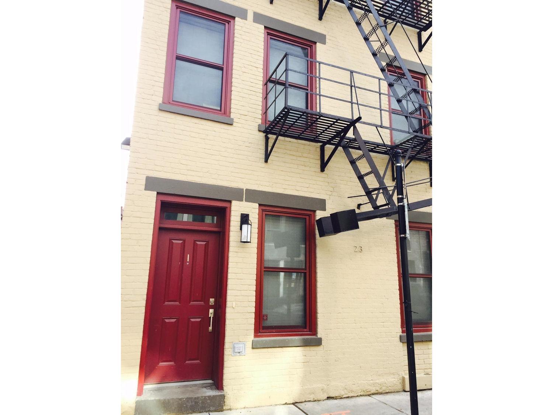 23 Mercer Street, Cincinnati, OH 45202