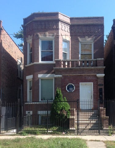 6131 South Evans Avenue, Chicago, IL 60637