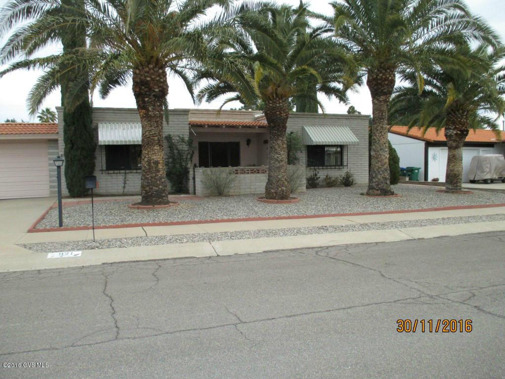 921 S La Bellota, Green Valley, AZ 85614