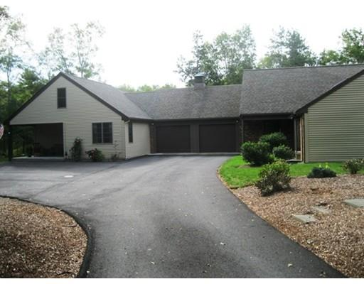 2 Blueberry Hill Rd, Kingston, MA 02364