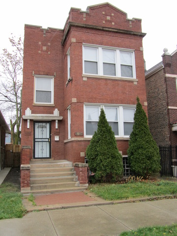 5441 South Wood Street, Chicago, IL 60609