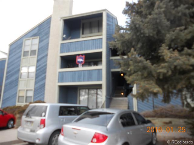 14076 East Stanford Circle, Aurora, CO 80015