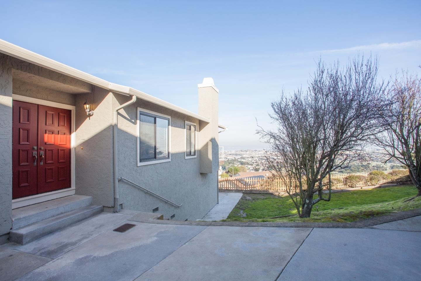 23 Summit Court, South San Francisco, CA 94080