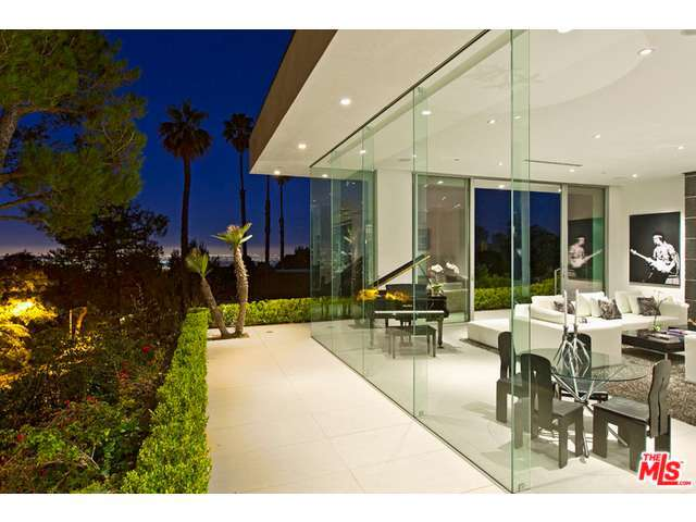1479 Carla Rdg, Beverly Hills, CA 90210