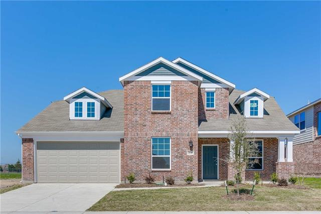 2016  Enchanted Rock Drive, Forney, TX 75126