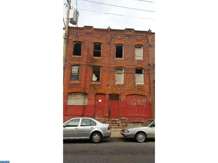 2633 Cecil B Moore Ave, Philadelphia, PA 19121