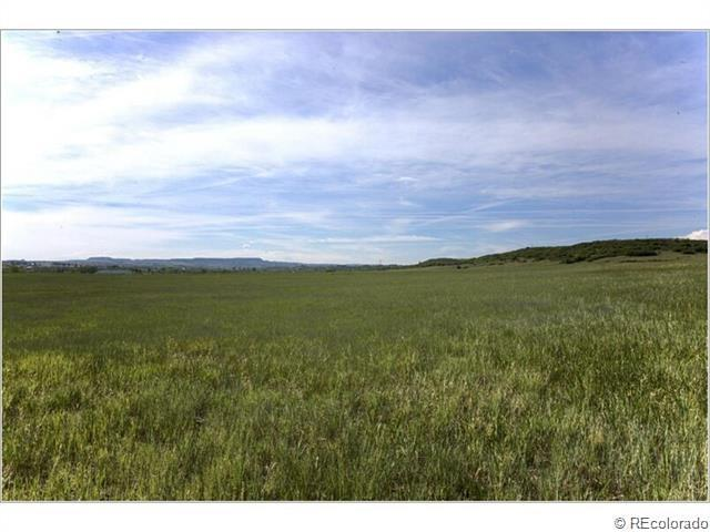 6120 Old Banbury, Lot 4 Lane, Sedalia, CO 80135