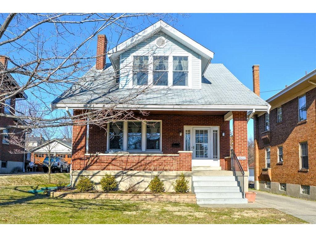 3600 St Martins Place, Cheviot, OH 45211