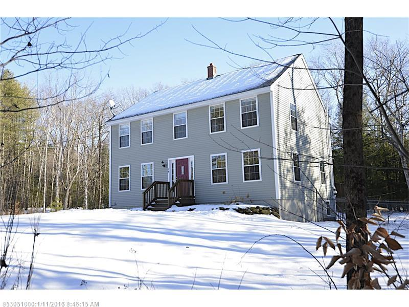 29 Marshall Valley Rd, Windham, ME 04062