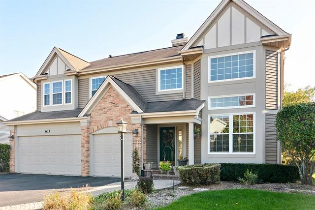 611 East Thornhill Lane, Palatine, IL 60074