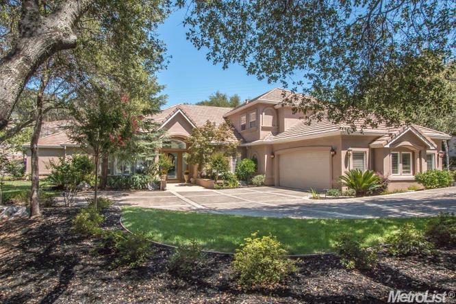 8924 Los Posas Court, Granite Bay, CA 95746
