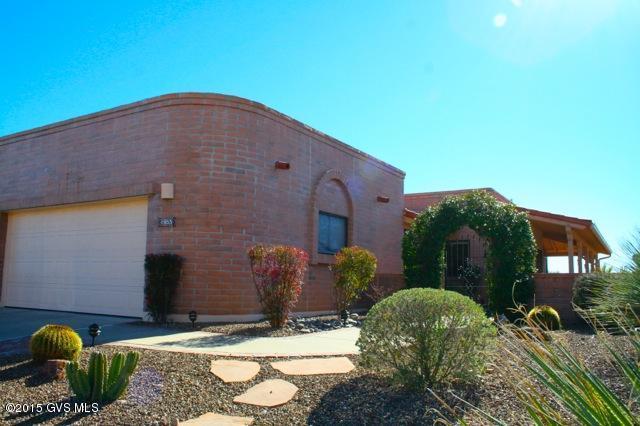 1955 W Placita De Agosto, Green Valley, AZ 85622