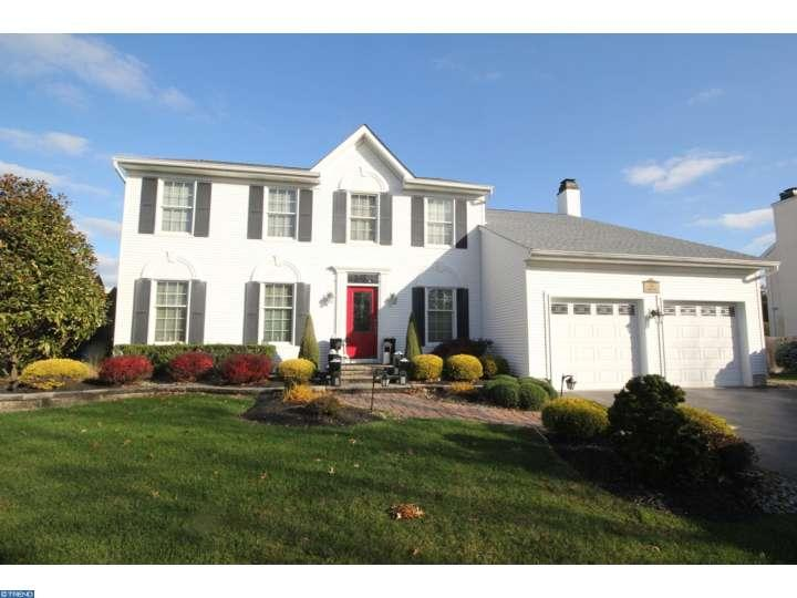 16 Marjorie Way, Hamilton Township, NJ 08690