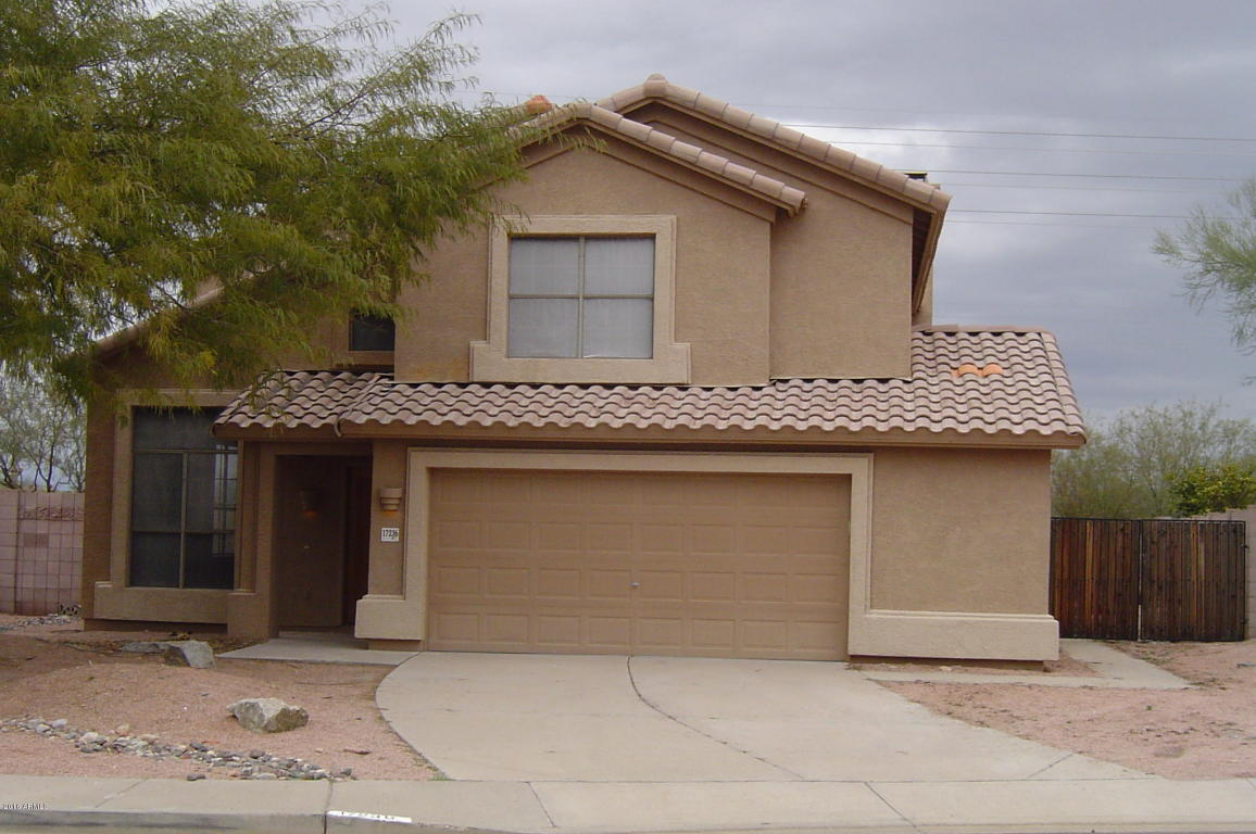 17236 E Kensington Place, Fountain Hills, AZ 85268