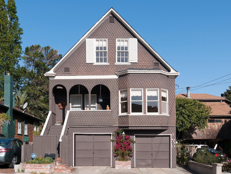 424 Pine Street, Sausalito, CA 94965