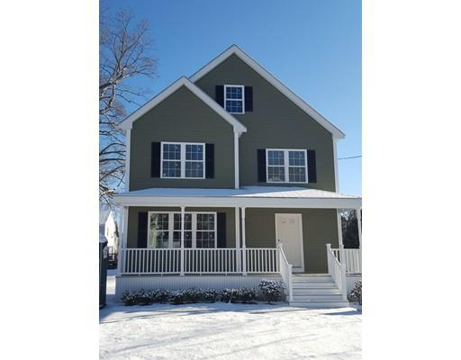 Lot 1 Boylston Street, Brockton, MA 02301