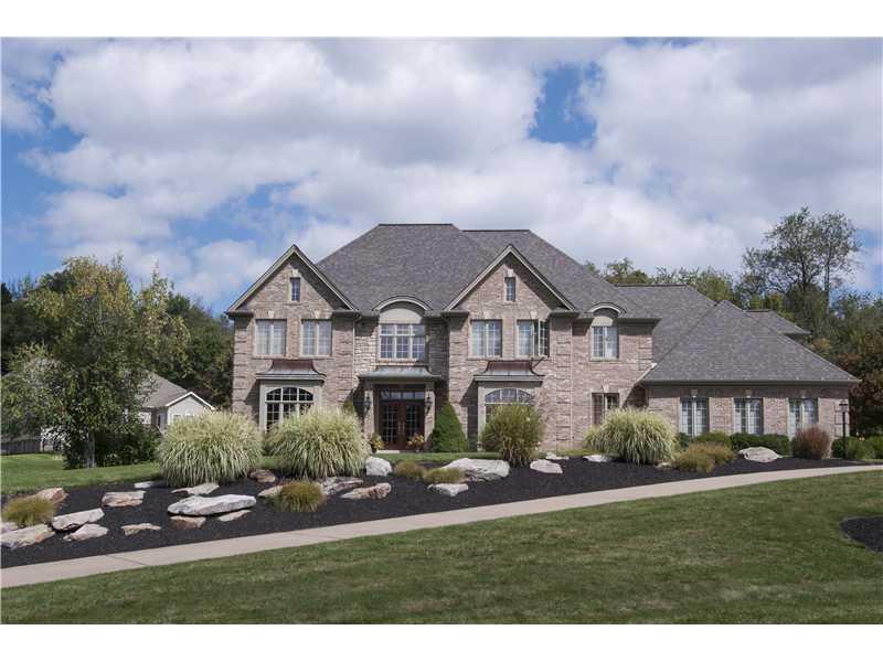 3221 McAlister Farm Lane, Hampton, PA 15101