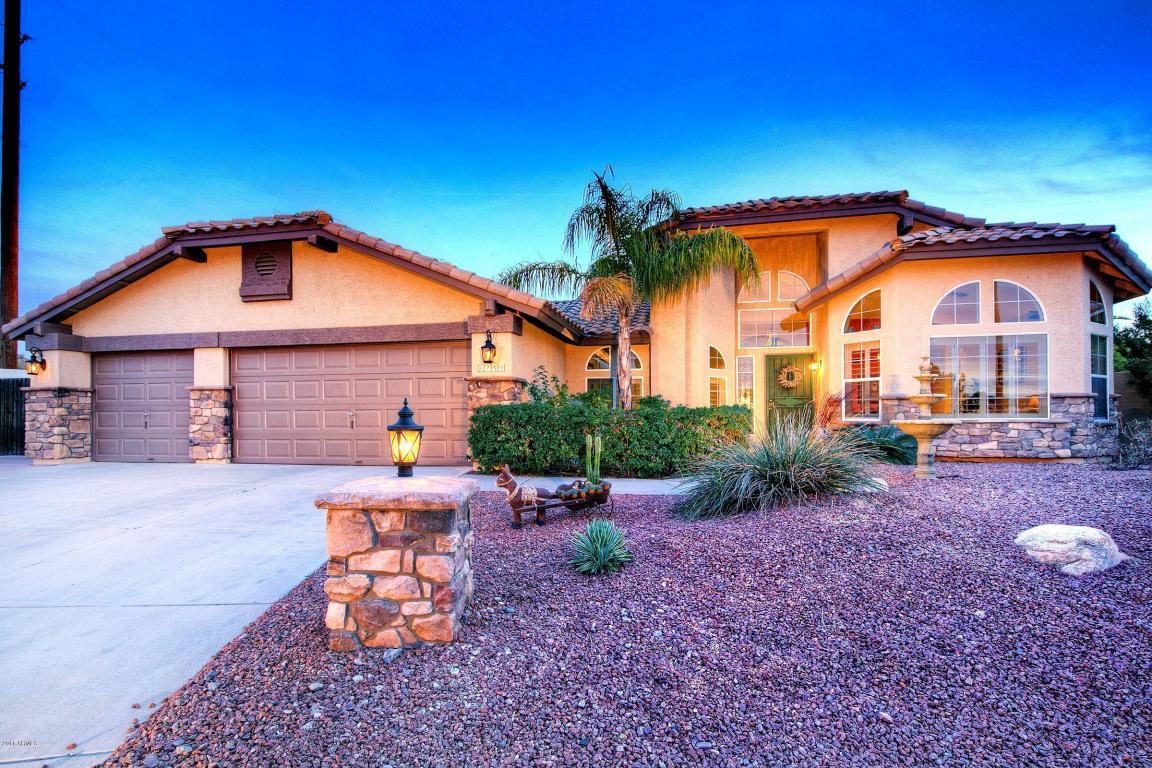 6759 E Vinson Circle, Mesa, AZ 85215