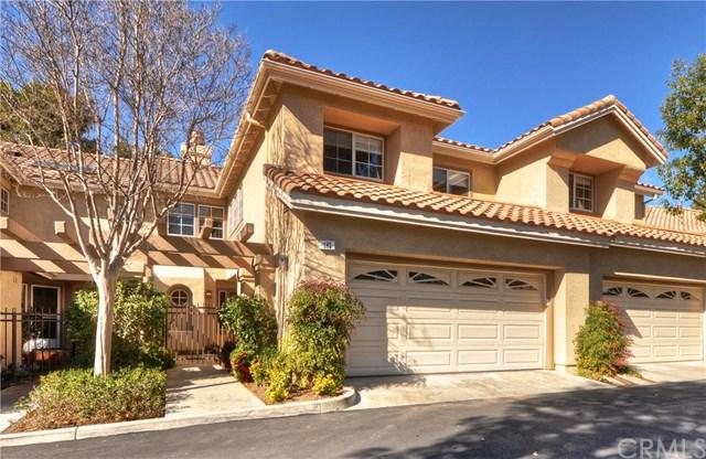 185 Encantado, Rancho Santa Margarita, CA 92688