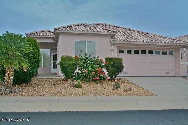 298 W Hopkins Vista Drive, Green Valley, AZ 85614