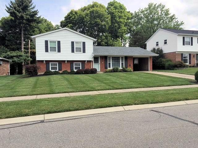 5660 Scarborough Drive, Green Twp, OH 45238