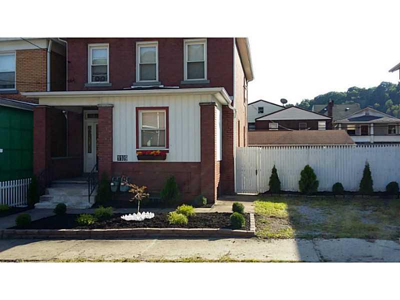 1109 Woodward Avenue, Stowe Twp, PA 15136