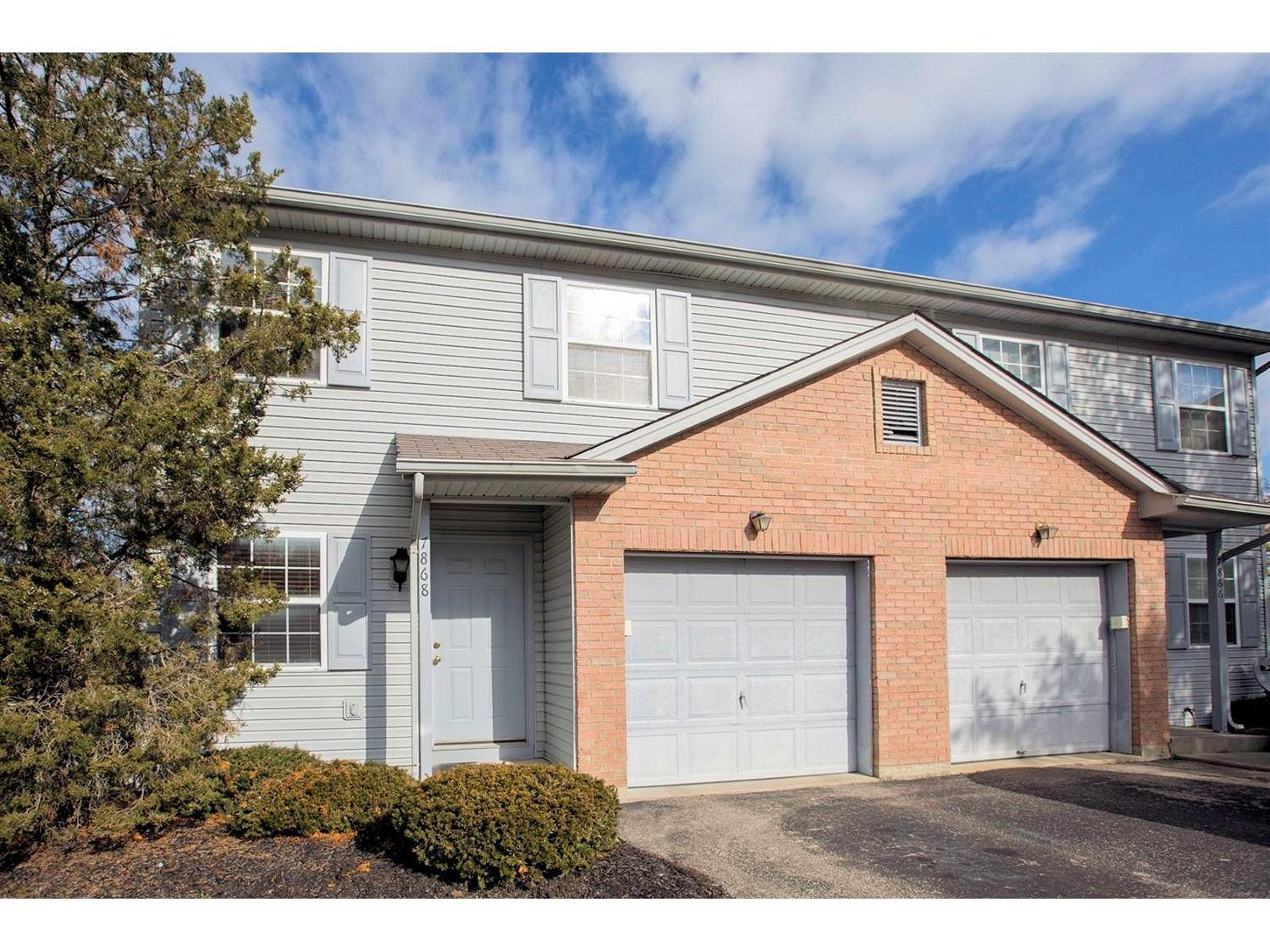 7866 Mill Creek Circle, West Chester, OH 45069