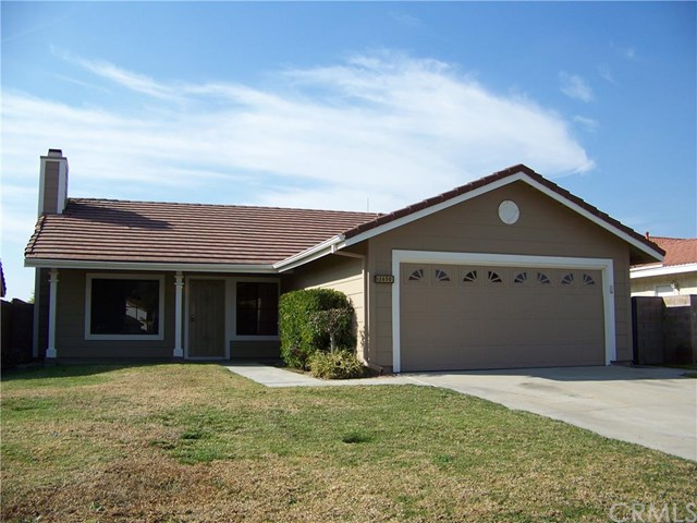 12650 Fern Avenue, Chino, CA 91710