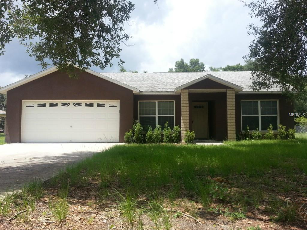 7325 Holly  St, Mount Dora, FL 32757
