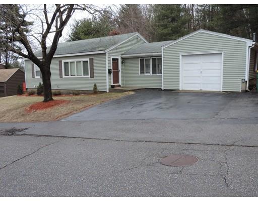 4 Curley Drive, Hudson, MA 01749