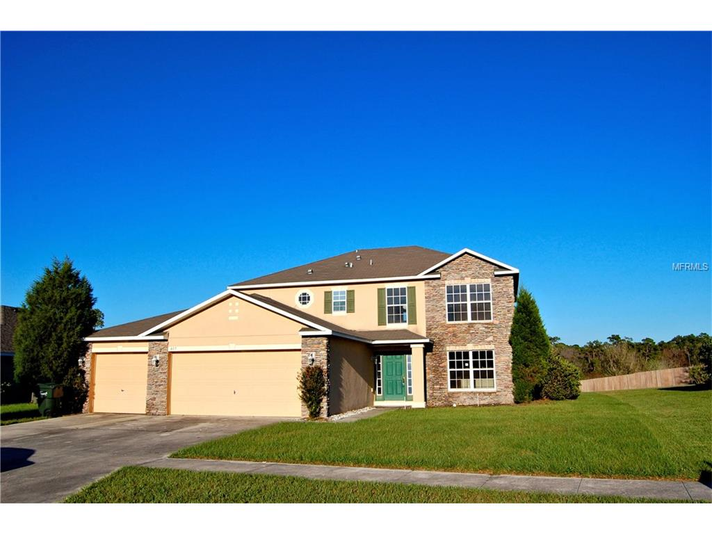 417 Sierra Mike  Blvd, Lake Alfred, FL 33850