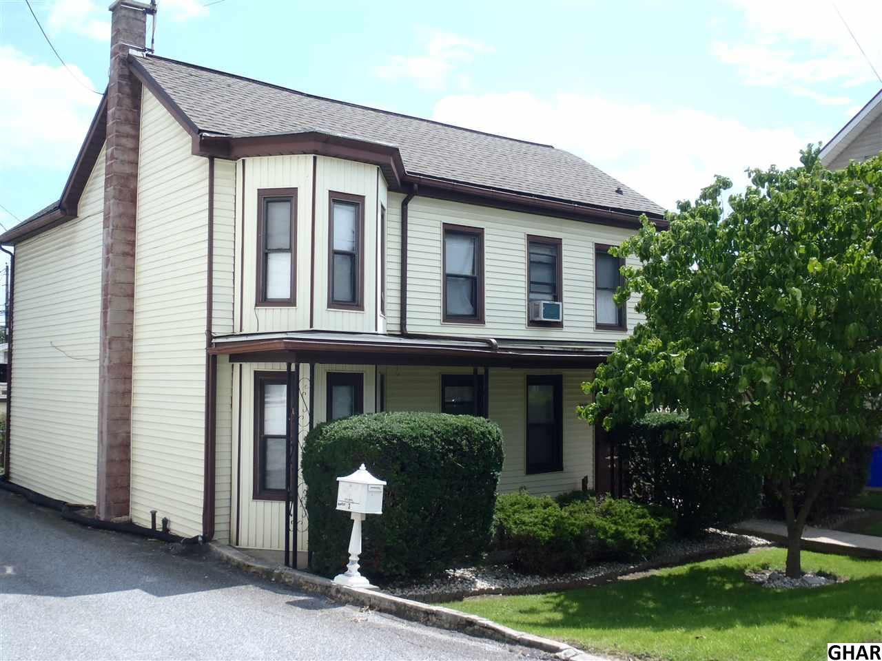 43 W Main Street, New Kingstown, PA 17072