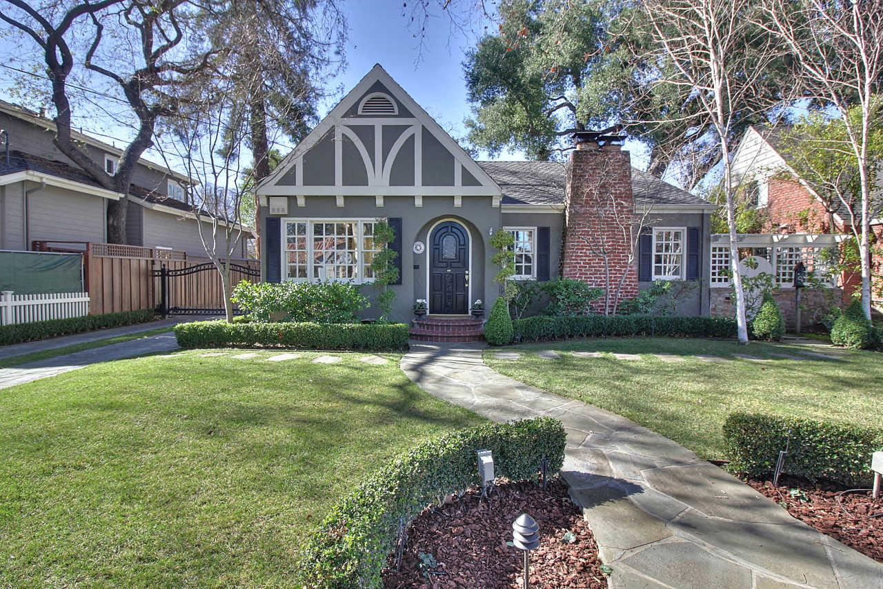 1229 Glenn Ave, San Jose, CA 95125