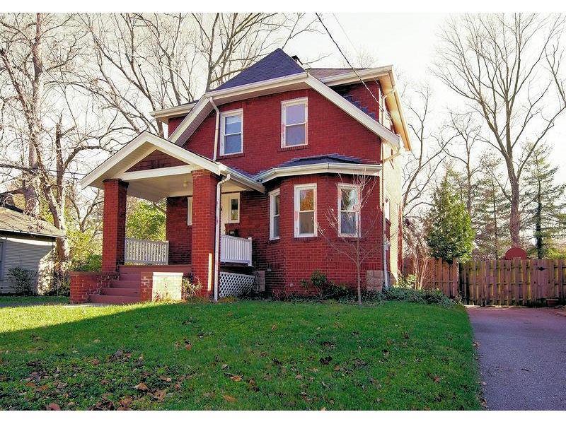 1648 Mears Avenue, Cincinnati, OH 45230