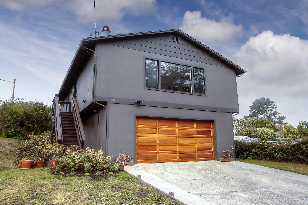 496 7Th St, Montara, CA 94037