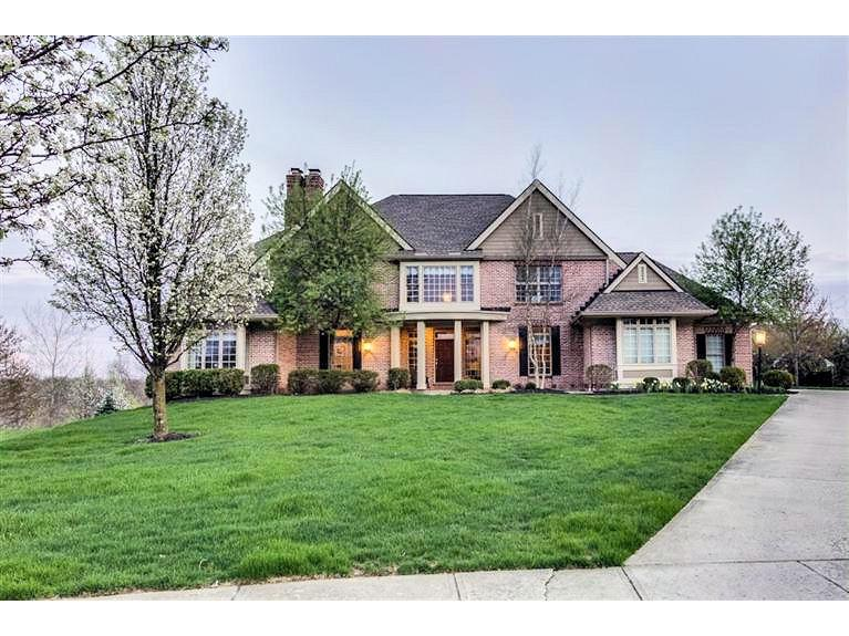 9298 Liberty Hill Court, Symmes Twp, OH 45242