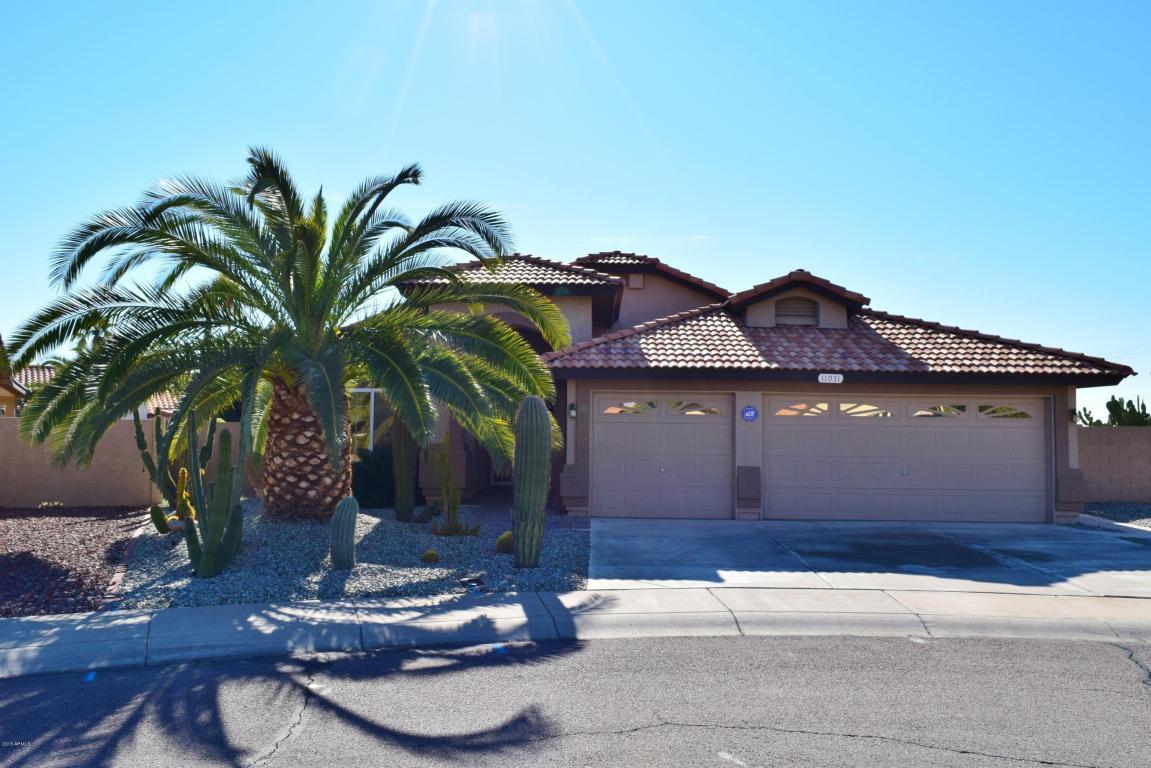 11071 W Mohawk Lane, Sun City, AZ 85373
