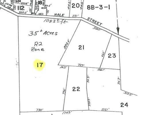 Lot 0 Hale Street, Winchendon, MA 01475