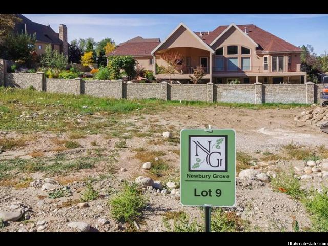 8142 S Newbury Grove Ln E, Cottonwood Heights, UT 84093