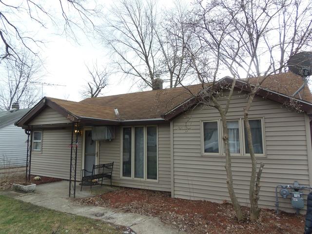 2428 Burbank Street, Joliet, IL 60435