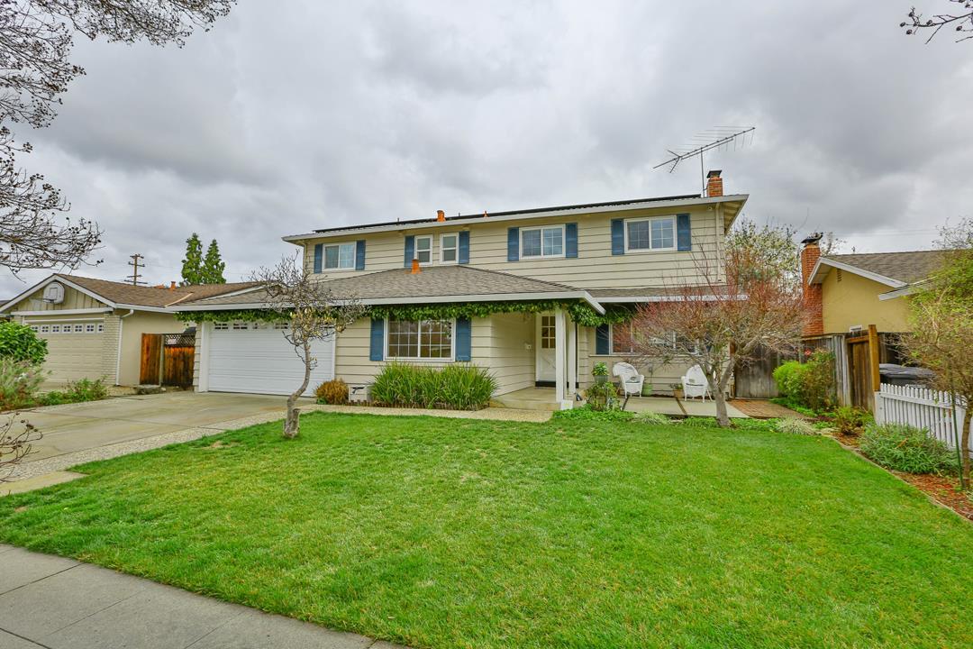 Payne Ave, San Jose, CA 95128